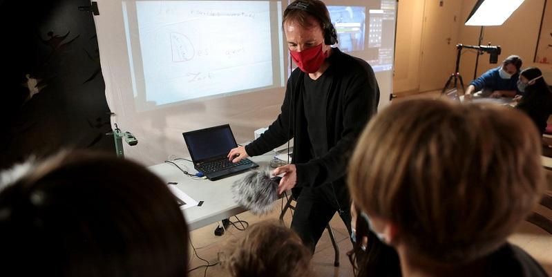 Retour sur... La Fabrique numérique aux Lilas