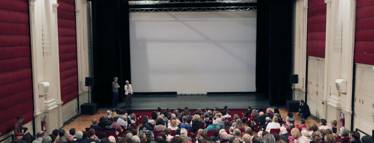 Cinéma du Garde-Chasse