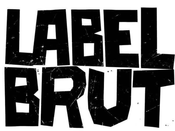 Label Brut, collectif en résidence